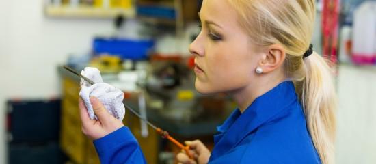 Apprentis: cotisations sociales
