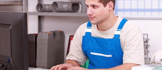 Cotisations des artisans, commerçants et industriels