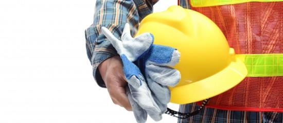 Principaux taux des cotisations d'accidents du travail