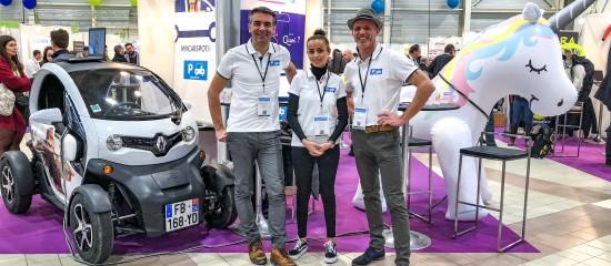 MyCarSpot: une solution digitale pour optimiser le parking des entreprises