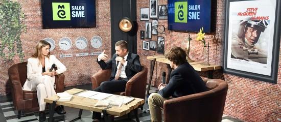 Dernière ligne droite pour la prochaine session live du Salon SME Online!