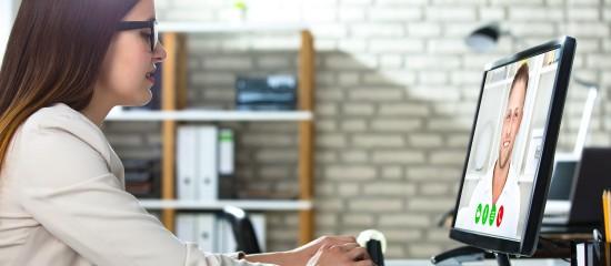 Des webconférences gratuites sur la création d'entreprise