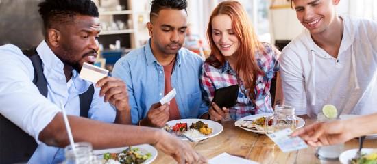La limite d'exonération des titres-restaurant en2020